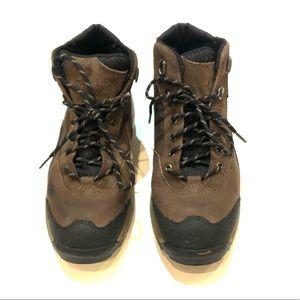 Timberland Pawtuckaway Lace-Up Hiking Boots